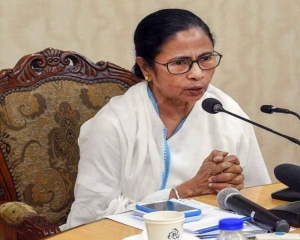 Mamata to skip party chiefs' meet in Delhi, ask govt to prepare white  paper on simultaneous polls