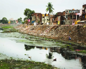 Mantras to resolve India's water crisis