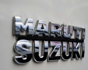 Maruti to drive in new model S-Presso later this month