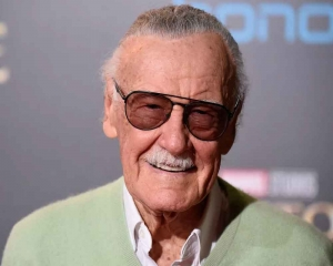 Marvel Studios working on behind-the-scenes video of Stan Lee's cameos