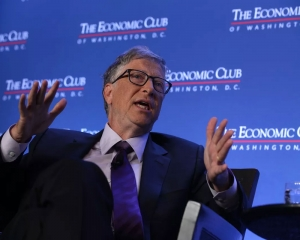 Microsoft losing on Android my 'greatest mistake': Bill Gates