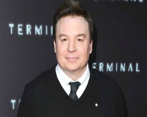 Mike Myers to headline Netflix comedy series
