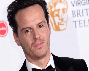 Mind-blowing being described as sex symbol: Andrew Scott