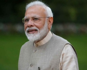 Modi to inaugurate 'Gandhi Solar Park' - India's gift to the UN Headquarters