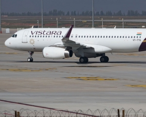 Monday's 'Mayday' call incident: DGCA allows both Vistara pilots  to resume flying duties