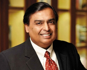 Mukesh Ambani keeps salary capped at Rs 15 cr for 11th yr in a row