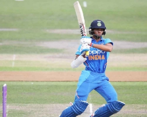 Mumbai teenager Yashasvi Jaiswal becomes youngest cricketer to score 200