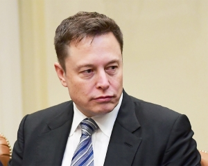 Musk-founded AI group not to release software on 'fake news' fears