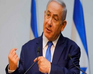 Netanyahu tells Islamic Jihad 'stop these attacks or absorb more blows'