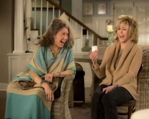 Netflix's 'Grace and Frankie' to return for sixth season