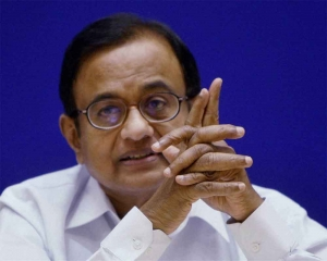 Never have two RBI governors been humiliated, forced to quit: Chidambaram