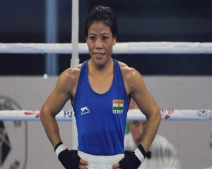 Nikhat Zareen writes to Rijiju, demands trial bout against Mary Kom
