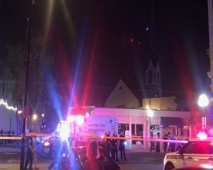 9 killed in Ohio shooting, assailant dead: police