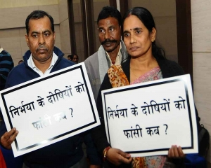 Nirbhaya convict writes to Prez, seeks withdrawal of his mercy plea 'sent without consent'