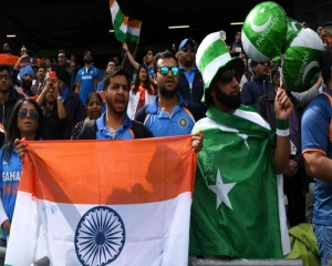 Not Just Another Match: India start favourites against Pakistan in mother of all battles