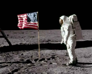 One giant leap: 50 years ago, humanity's first steps on the Moon