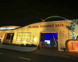Over 21,300 MoUs signed on day 2 of Vibrant Gujarat Summit