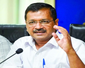 Ownership rights soon for residents of 1,797 illegal colonies: Kejriwal