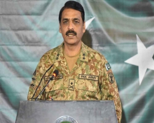 Pak Army rejects India's claim of destroying terror camps in PoK