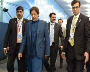 Pak PM leaves for Tehran to mitigate tensions between Iran and Saudi Arabia