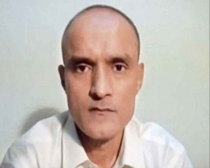 Pakistan rules out any deal with India in Jadhav's case