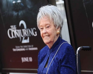 Paranormal investigator Lorraine Warren dies at 92