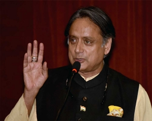 Passage of citizenship bill in Parl will mark victory of Jinnah's thinking over Gandhi's: Tharoor