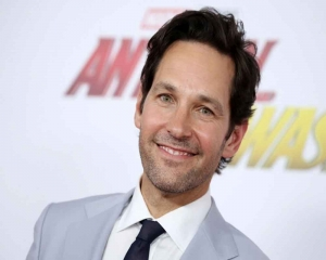Paul Rudd to host 'SNL' season finale