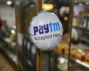 Paytm to invest Rs 750 cr to double users by 2020