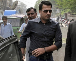 PCB rejects Sharjeel's appeal for relaxation in spot-fixing ban