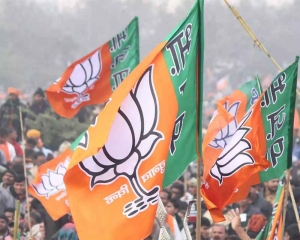 People of Jammu, Ladakh want immediate removal of Articles 370, 35A: BJP