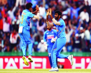 Perfect mix of skills & pace USP of our attack: Shami