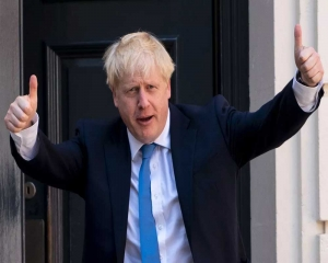 PM Boris Johnson Johnson wins historic UK election, vows Brexit by Jan 31