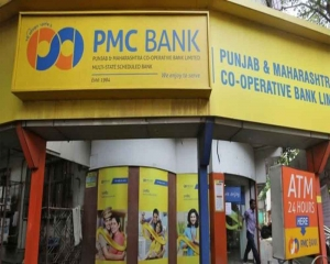 PMC customer with Rs 90 lakh in bank dies of stress