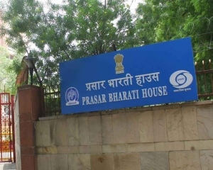 Prasar Bharati joins hands with Google for dedicated livestream of poll results on YouTube