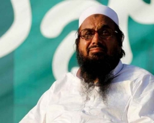Previous arrests of Hafiz Saeed made no difference: US