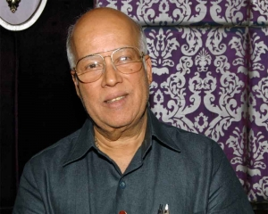 Producer Raj Kumar Barjatya passes away