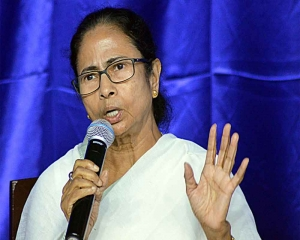 Protect constitutional rights in 'Super Emergency' era: Mamata