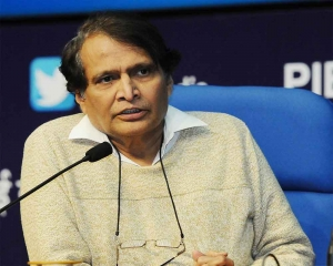 Pulwama attack: India will give befitting reply, says Prabhu