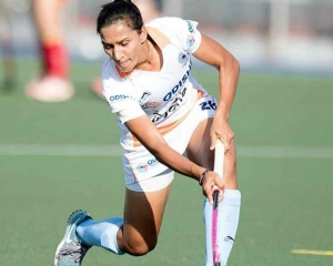 Rani to lead Indian women's hockey team for Spain tour