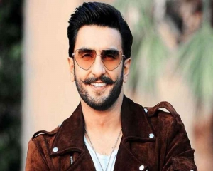 Ranveer Singh makes his commentary debut in World Cup