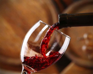 Red wine improves gut health: Study