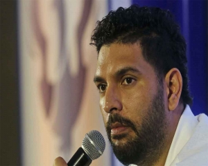 Released Lynn so that we could bid for you: KKR CEO tells Yuvraj