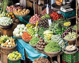 Retail inflation rises to 4-month high of 2.57 pc in Feb
