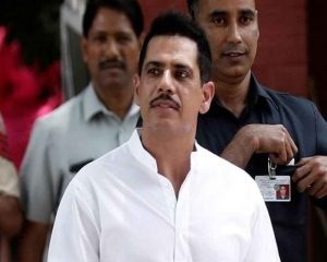 Robert Vadra withdraws plea in Delhi HC for direction to ED not to take coercive action against him