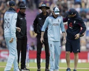 Roy undergoes scan, Morgan down with back spasm but England yet to hit panic button