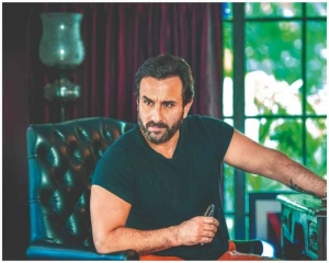 Saif Ali Khan's 'Laal Kaptaan' to release in September