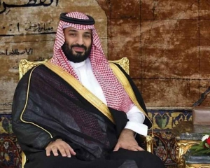 Saudi Crown Prince arrives on Tuesday; India to raise issue of cross-border terrorism