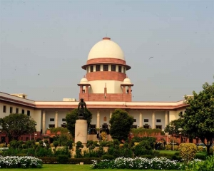 SC agrees to reconstitute bench for hearing cases on Manipur extra-judicial killings