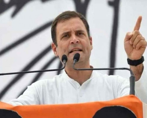 SC issues contempt notice to Rahul Gandhi for remarks on Rafale verdict